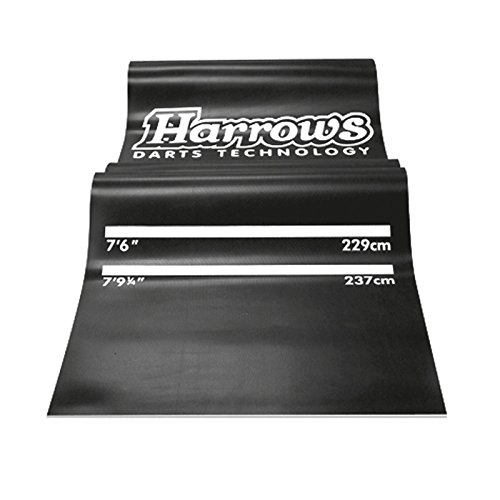 Pachi Paradice Harrows Professional Dart Mat