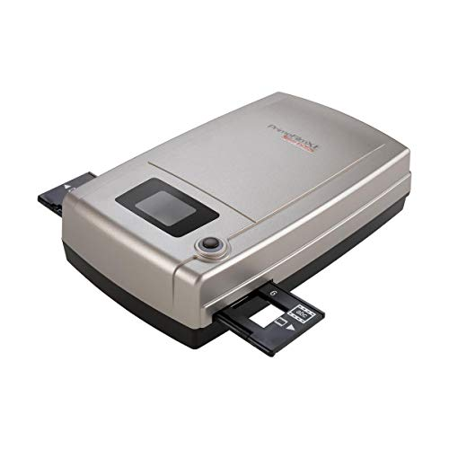 Pacific Image Image PrimeFilm XEs Super Edition 35mm Slide & Film Scanner