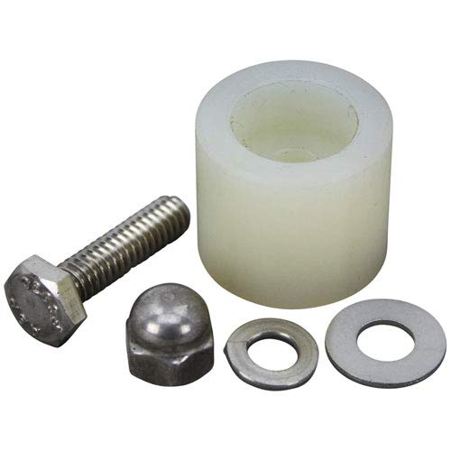 Exact Max 61% OFF FIT for HATCO 04.16.500 Nylon Roller 8