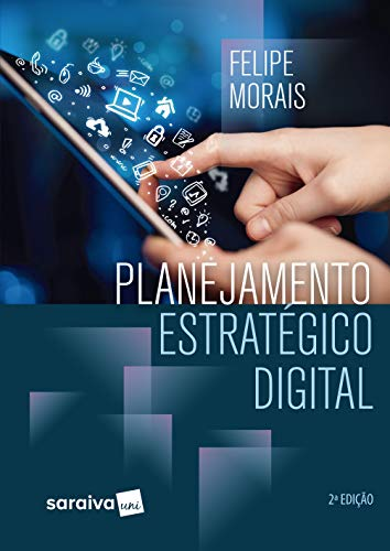 Planejamento estratégico digital