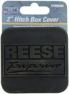 Best reese hitch cover Reviews