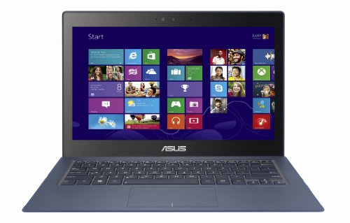 Asus Zenbook UX301LA-C4006H Notebook