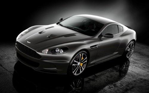 Aston Marting Dbs Volante 2012 8X10 Photo