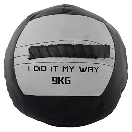 Balones medicinales Balón De Equilibrio Para La Aptitud Adulta, Gimnasio Core Fuerza Brazo Entrenamiento De Entrenamiento Deportivo Equipo De Entrenamiento Deportivo, Adecuado Para El Entrenamiento Mu