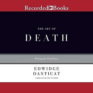 Couverture de The Art of Death