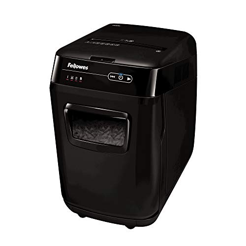 Fellowes AutoMax 200C - Destructora trituradora...
