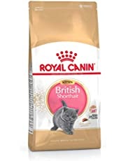 FELINE BREED NUTRITION KITTEN BRITISH SHORTHAIR 2KG