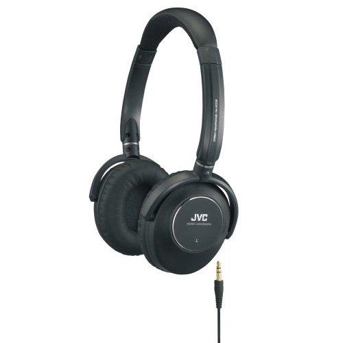 JVC HA-NC250 - Auriculares de diadema abiertos (reducción de ruido)