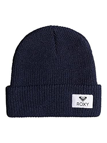 Roxy™ Island Fox - Beanie for Women - Beanie - Women - ONE Size - Blue
