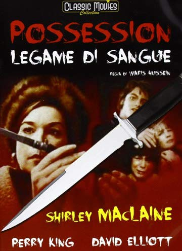 The Possession of Joel Delaney (1972) ( ) [ Italienische Import ]