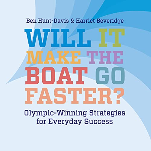Will It Make the Boat Go Faster? (Second Edition) cover art