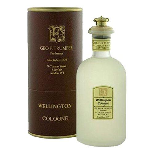 Geo. F. Trumper - Wellington - Cologne