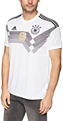 Adidas Camiseta  Selección Alemana 1ª Equipación DFB 2018 Hombre