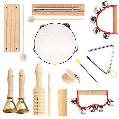 wooden-music-set-lead-free-musical-instruments-set-for-kids-toddlers-children-preschool-boys-girls-musical-percussion-kit-educational-musical-toys-with-storage-bag