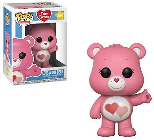 Funko Pop!- Care Bears Figura de Vinilo (26717)