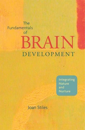 The Fundamentals of Brain Development: Integrating Nature and Nurture