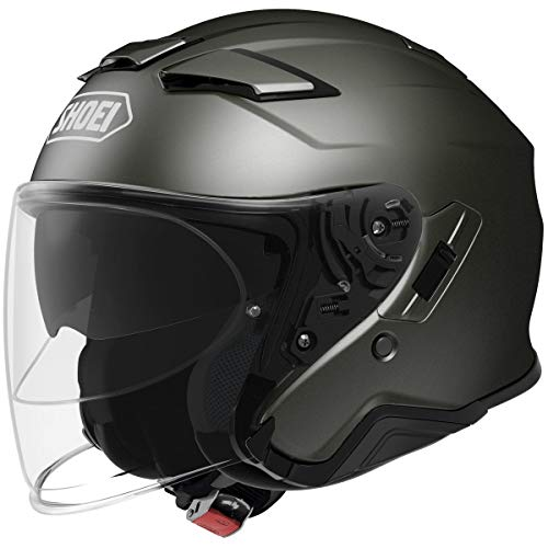 Shoei J-Cruise II Helmet (X-Small) (Anthracite)