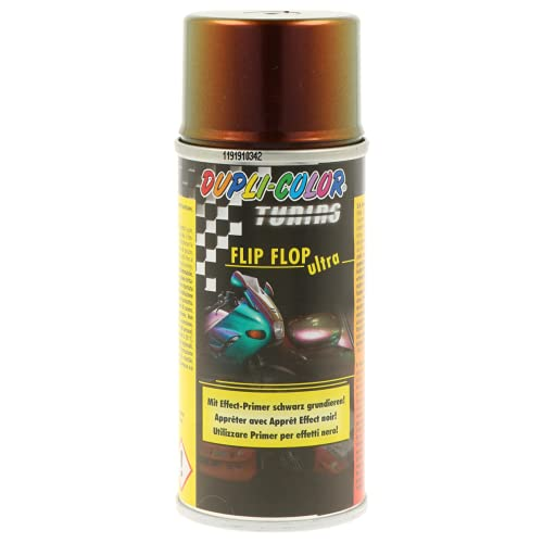 Dupli-Color 164620 Effektlack Flip-Flop Ultra, 150 ml, Sunrise
