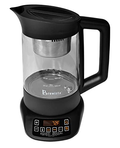 Brewista Smart Brew Automatic Tea Kettle (BATK12S01)