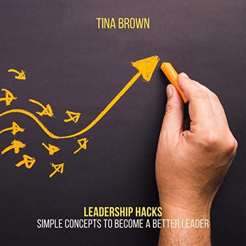 Leadership Hacks  By  cover art