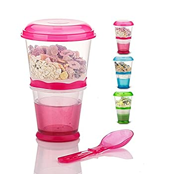 Best cereal on the go Reviews