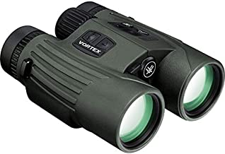 Vortex Optics Fury HD 5000 10x42 Applied Ballistics Laser Rangefinding Binoculars