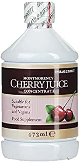 Holland & Barrett Montmorency Cherry Juice Concentrate, 473 milliliters