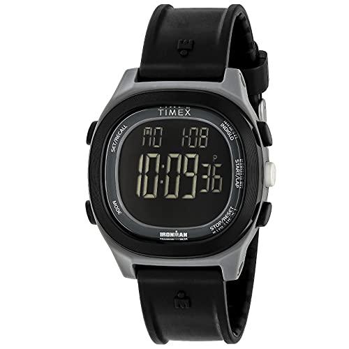 Timex Reloj Hombre. de Digital con Correa en Plstico TW5M19000