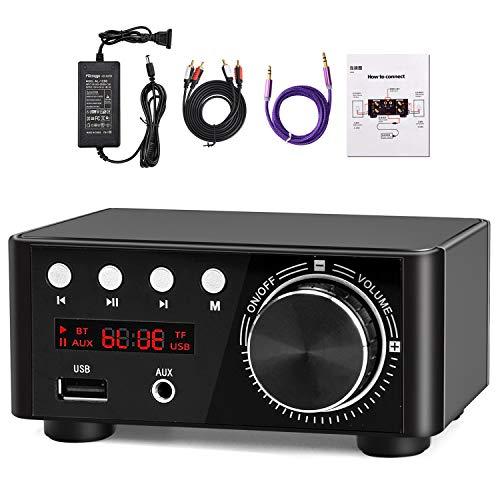 reproductor amplificador fabricante Facmogu
