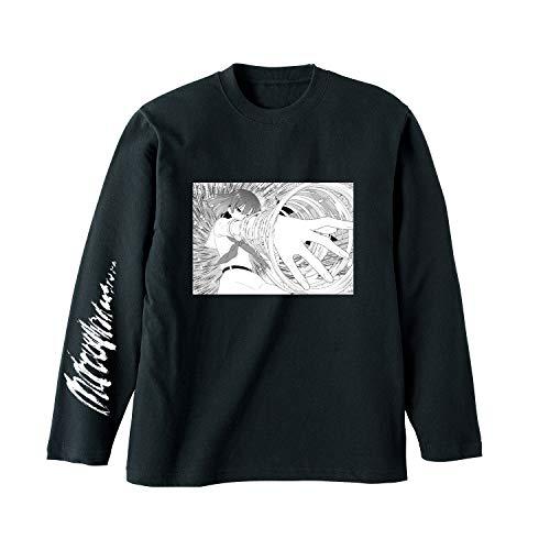 咲-Saki- コークスクリューツモ ロングTシャツ ユニセックス (サイズ/L)