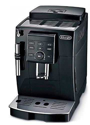 Delonghi ECAM 23.120.B - Cafetera superautomática, 1450 W, depósito agua extraíble 1.8 L, sistema capuccino, panel control...