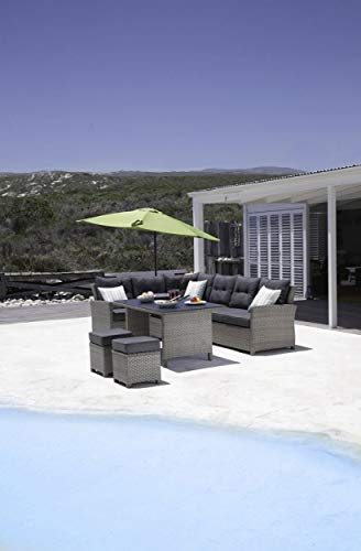 Casaya Lounge Set Rios 2019 7-Sitzer