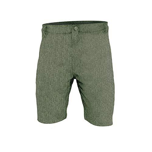 Chiba Baggy Light Pantalon pour homme, olive, xl