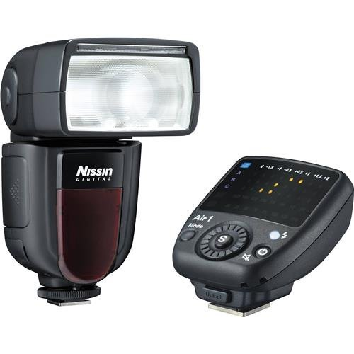 Nissin ND700AK-S DI700 Air and Air 1 Kit
