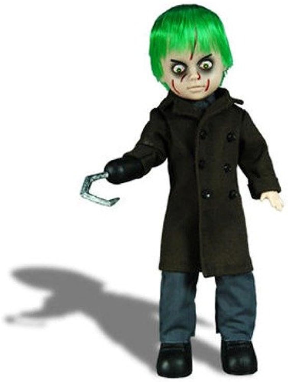 seguro de calidad Living Dead Dolls Serie 17 The Hook Hook Hook Mezco Juguetes  punto de venta de la marca
