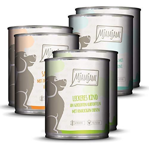 MjAMjAM - Premium Nassfutter...