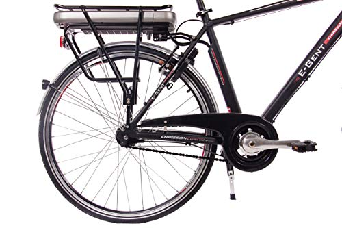 Elektrofahrrad CHRISSON 28 Zoll Herren E-Bike Bild 3*