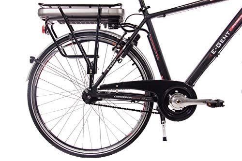 Trekking E-Bike CHRISSON 28 Zoll  City Bike Bild 3*