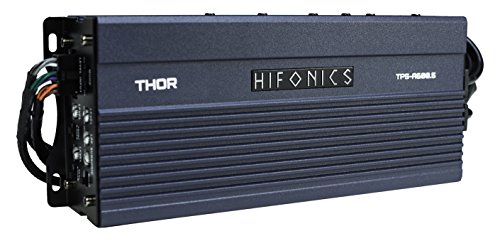 HIFONICS Thor HIGH Performance Compact