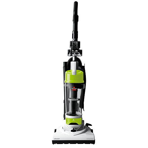 Bissell AeroSwift Compact Lightweight Bagless Vacuum, Lime - 10091