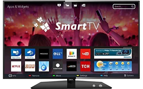 Philips 40HFL3011T-TV Hotel TV Led 40  DVBT2/C/HEVC Classe A+ Full Hd