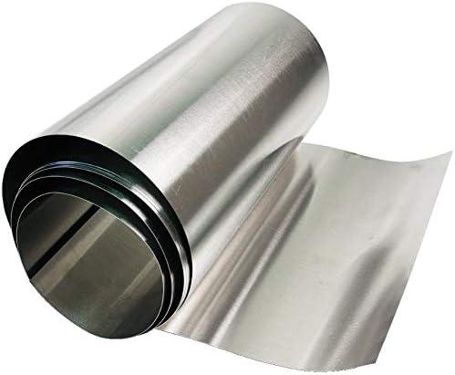 14 inch s Bombing free shipping x 5' Import Roll Flashing Gauge Aluminum 12