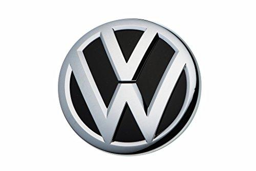 2016-2017 VW Volkswagen Passat & 2015-2016 Jetta Front Grille Emblem
