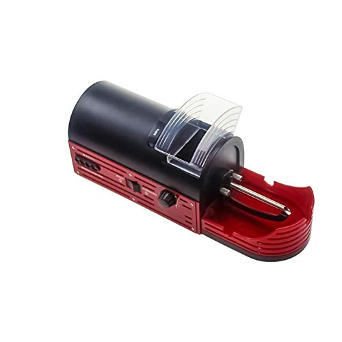 Cigarrillo automática del balanceo de dispositivos, Tubo Slim 6mm cigarrillo automático de...
