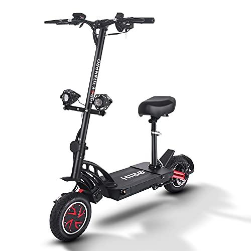 E Scooter 70km Lange Reichweite, E...