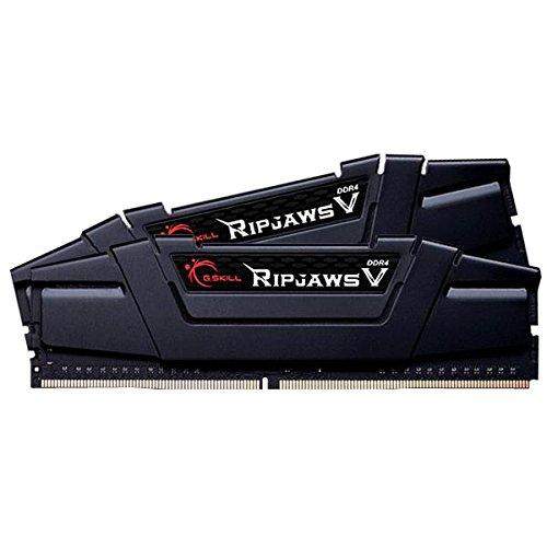GSKILL RipJaws 5 Series Nero 16 GB (2 x 8 GB) DDR4 3600 MHz CL16