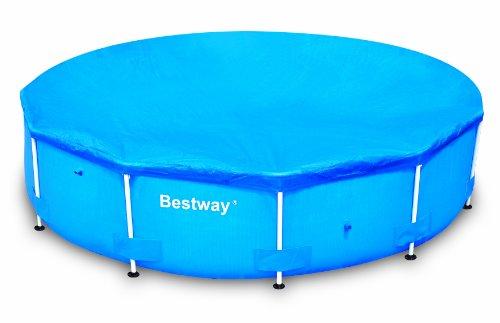 Bestway 58037 Afdekzeil voor 366 cm zwembaden