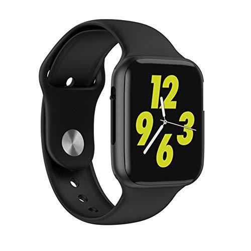 Fitness Tracker Slimme Armband Hartslag Stappenteller Zwart En Wit Bandje Bluetooth Slimme Sporthorloge