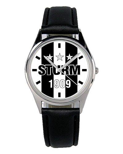 Sturm Graz Geschenk Artikel Idee Fan Uhr B-2822