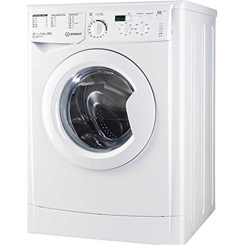Indesit lavadora carga frontal ewd91283weu 9kg 1200rpm